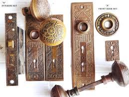 antique brass exterior door knobs dresser pulls restoration hardware kitchen pulls restoration