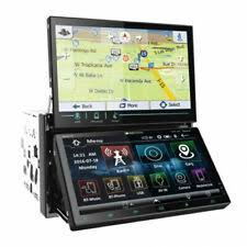 <b>7 Inch</b> 2 DIN Video In-Dash Units with GPS for sale | eBay