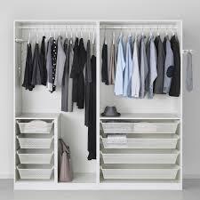 ikea fitted bedroom furniture. PAX Sliding Door Wardrobe Ikea Fitted Bedroom Furniture O