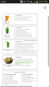 Pin by Vera Griffith on fitness and health   Healthy drinks, Detox, Healthy  smoothies