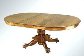 antique round dining table antique round dining table sold antique round oak claw foot lion head antique round dining table
