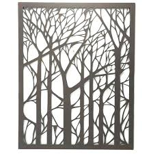 large outdoor wall decor awesome 20 best metal wall art for outdoors