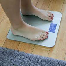 Greater Goods Bathroom Scale Review A No Frills Way To Weigh
