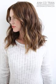 Best 25+ Mid length hair ideas on Pinterest | Medium length hair ...