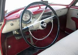 1950 Chevrolet Bel Air | Connors Motorcar Company
