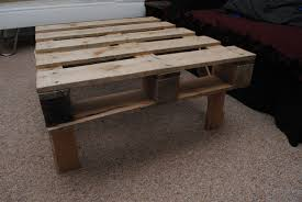 Introduction: Pallet Coffee Table