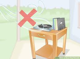 Image titled Store Vinyl Records Step 12