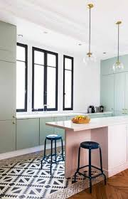 Make Your Kitchen Feel More Open With This Magical Design Move ...
