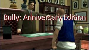 bully anniversary edition apk android