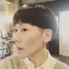 永山マキ On Twitter 髪を切った今回は前髪長め とこやとこうや