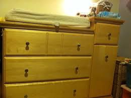 child craft dresser. Plain Craft Child Craft Changing Table With Dresser D