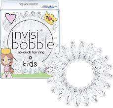 <b>invisibobble KIDS Princess Sparkle</b>: Amazon.ca: Beauty