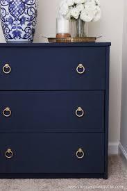 Navy blue bedroom furniture Benjamin Moore Blue Diy Fabric Covered Nightstand navy blue Pinterest Diy Fabric Covered Nightstand navy blue Furniture Makeovers