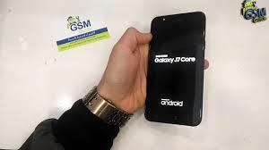Tempat beli samsung galaxy j7 core : Unlock Pattern Password Galaxy J7 Core Sm J701f Hard Reset How To Gsm Guide Youtube