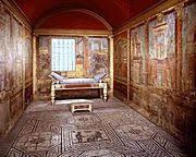 Tappeti Per Camera Da Letto Classica : Architetto di leo leonardo stili arredamento dalla