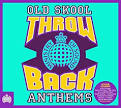 Throwback: Old Skool Anthems