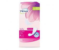 <b>Гигиенические</b> прокладки Tena — купить в Москве в интернет ...