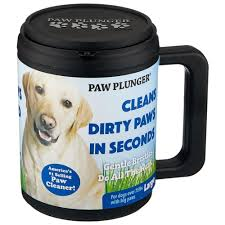 Стоит ли покупать <b>Лапомойка Paw Plunger большая</b>? Отзывы на ...