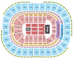 Td Bank Center Seating Chart 35 Specific Garden Seat Chart