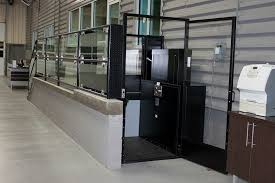 commercial wheelchair lift. Commercial Wheelchair Lift