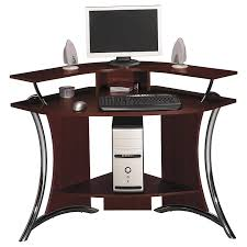Computer Desk Designs For Home New Decorating Design