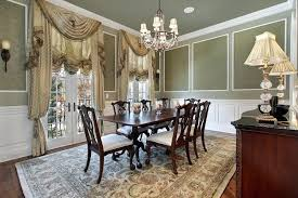 fancy dining room curtains. Fancy Formal Dining Room Curtains Stunning Designs With Beautiful . T