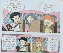 Những câu giao tiếp bằng tiếng Anh khi gọi và đi xe taxi
