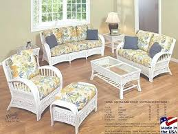 wicker furniture for sunroom. Fine Sunroom Wicker Furniture For Sunroom Whitewash Set And Individual Pieces By Chair  Made In The Rattan With Wicker Furniture For Sunroom