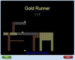 gold runner nordinho net munity