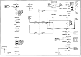 chevy blazer fuel pump could you get the wire diagrams relay