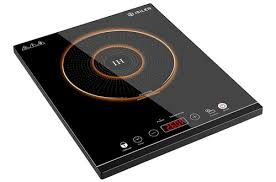 isler portable electric induction cooker cooktop