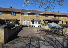 Thumbnail 2 Bed Terraced House For Sale In Matching Green, Basildon, Essex