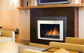 gas fireplace insert simple for vs wood inserts natural reviews