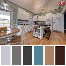 Kitchen Palette 7 Stunning Color Palettes Youll Want To Pin Right Away