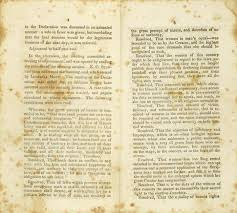 education from lva seneca falls convention report of the seneca falls convention the ldquodeclaration of sentiments rdquo 19