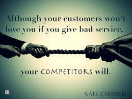 Famous Quotes On Customer Service