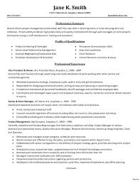 Technical Project Manager Resume Reference 30 New Update Technical