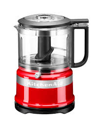 New World Kitchen Appliances Kitchenaid Launched A New Mini Food Processor Home Appliances World