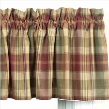 Park Designs Saffron Saffron Valance In 2019 Window Treatments Valance