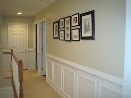 elegant design for half wall paneling ideas hd images oo1 1