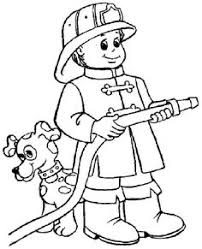 Small Picture Firefighter Coloring Pages Your Unique Fire Fighting Coloring