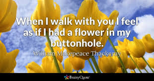 Quotes About Flowers Blooming Cool Flower Quotes BrainyQuote