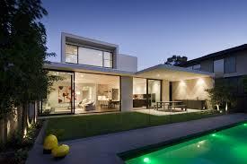 Contemporary Modern Home Design