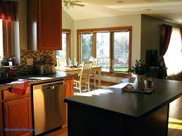 Paint Backsplash Best Black Backsplash Tile Black Tile Kitchen Best Color Scheme Kitchen