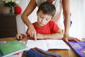 Help Your Child with Homework     homework clip art k irby ce