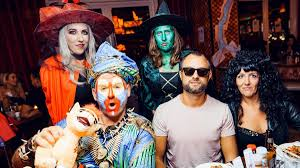 Friday Night Lights Halloween Costume Ideas Halloween 2019 The Best Things To Do In Dubai And Abu Dhabi