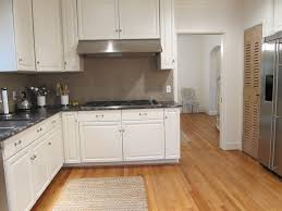 kitchen design white cabinets wood floor schon designs with floors types nifty neutral black ceramic tile kitchens oak and decor grey dark wall paint colors