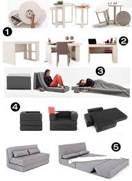 save space furniture. Modern Functional SpaceSaving Furniture Collection Save Space