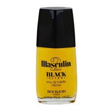 <b>Bourjois Masculin 2 Black</b> Instant - Eau de Toilette, 112 ml