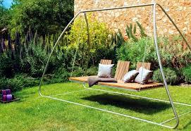 Small Picture 18 modern garden swing design for garden and terrace Interior
